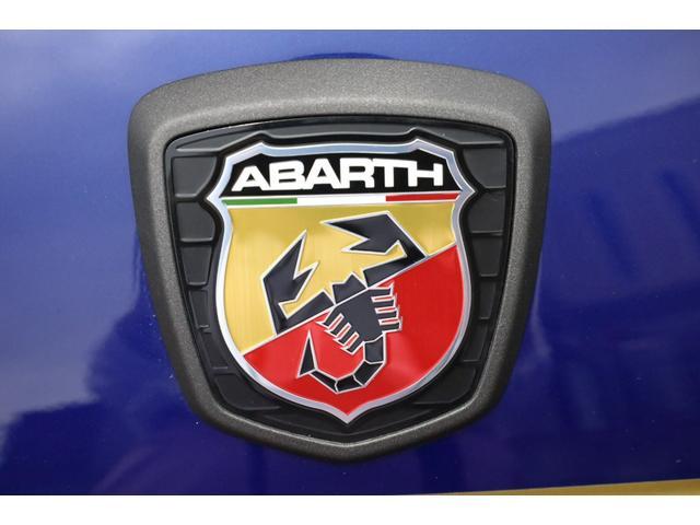 スコルピオーネオーロ 新車並行 5MT LHD 正規未導入カラー AplleCarPlay Beats480Wサウンドシステム 国内未登録(32枚目)