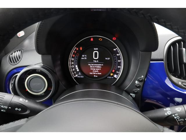 スコルピオーネオーロ 新車並行 5MT LHD 正規未導入カラー AplleCarPlay Beats480Wサウンドシステム 国内未登録(48枚目)