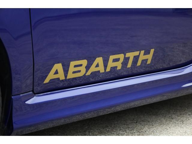 スコルピオーネオーロ 新車並行 5MT LHD 正規未導入カラー AplleCarPlay Beats480Wサウンドシステム 国内未登録(53枚目)