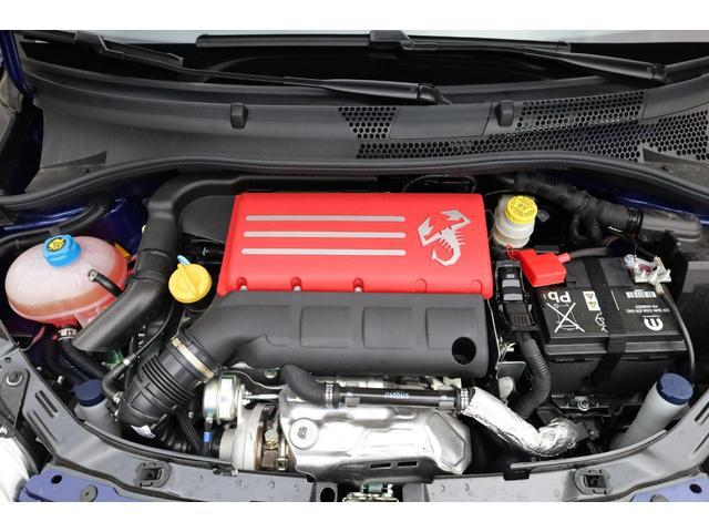 スコルピオーネオーロ 新車並行 5MT LHD 正規未導入カラー AplleCarPlay Beats480Wサウンドシステム 国内未登録(63枚目)