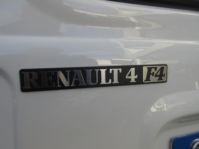 「ルノー」「ルノー 4」「コンパクトカー」「愛知県」の中古車37
