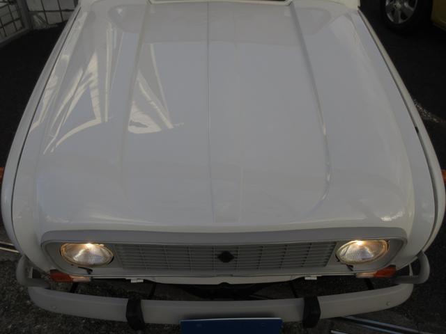 「ルノー」「ルノー 4」「コンパクトカー」「愛知県」の中古車42
