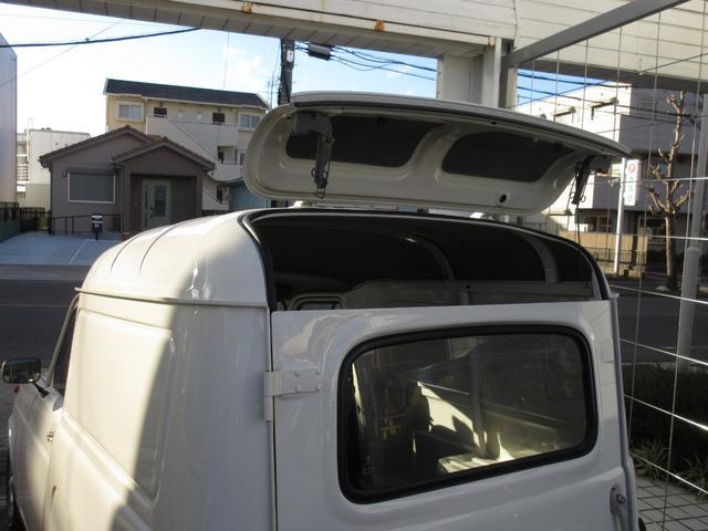「ルノー」「ルノー 4」「コンパクトカー」「愛知県」の中古車53