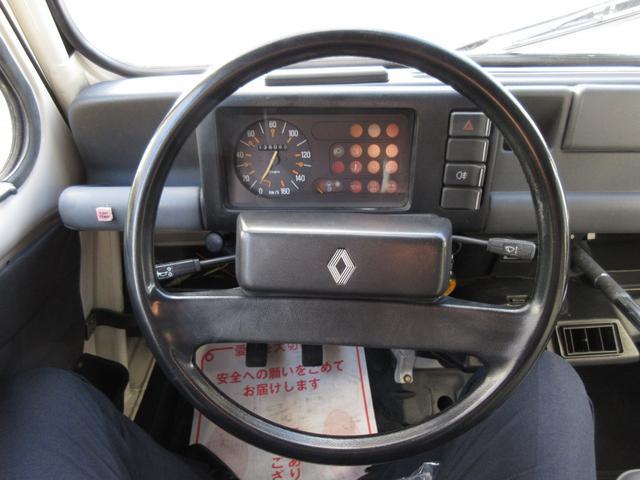 「ルノー」「ルノー 4」「コンパクトカー」「愛知県」の中古車64