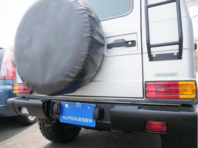 「メルセデスベンツ」「Mベンツ」「SUV・クロカン」「愛知県」の中古車24