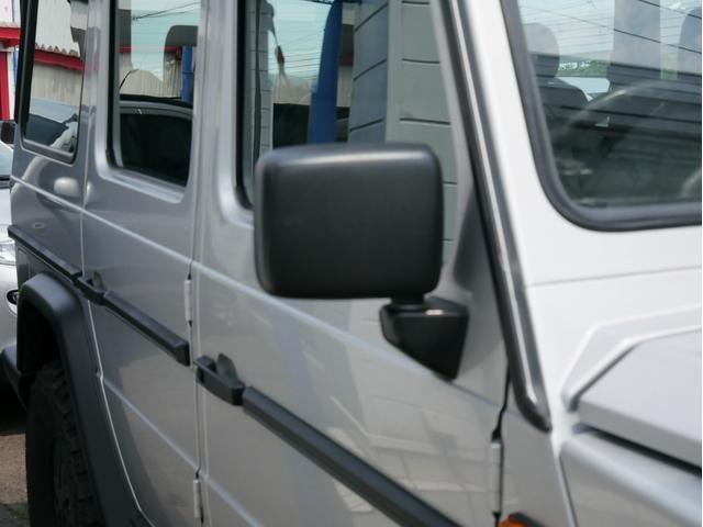 「メルセデスベンツ」「Mベンツ」「SUV・クロカン」「愛知県」の中古車39