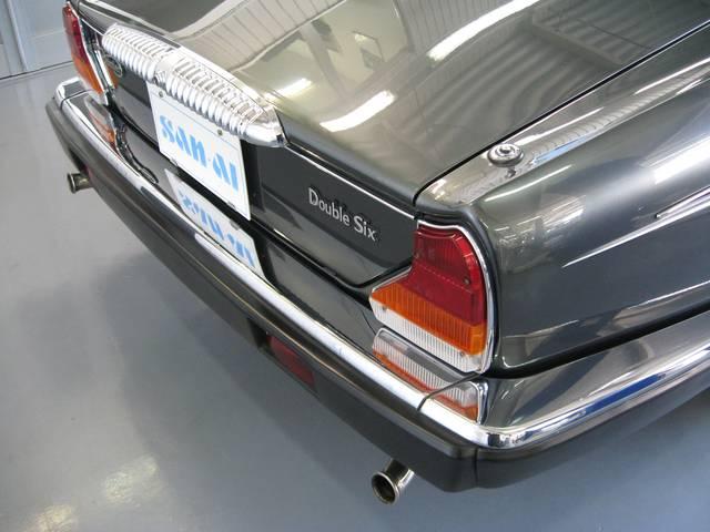 「デイムラー」「デイムラー」「セダン」「愛知県」の中古車8