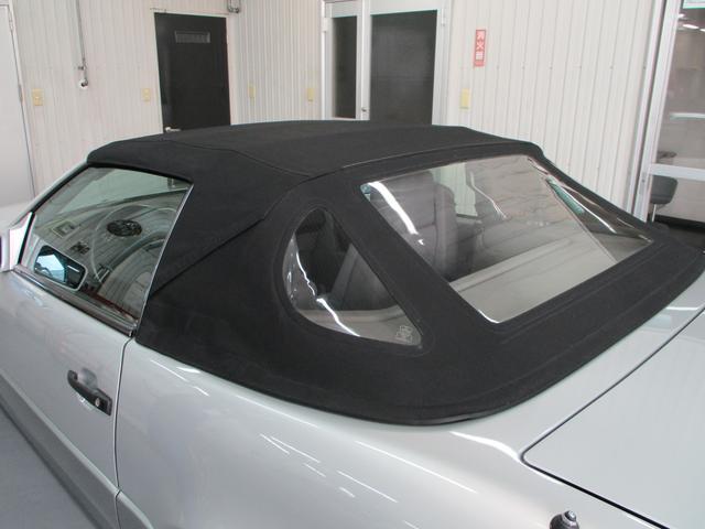 メルセデス・ベンツ M・ベンツ 500SL