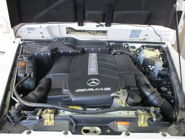 G55L AMG(18枚目)