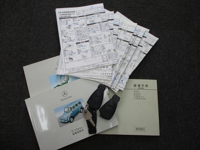 メルセデス・ベンツ M・ベンツ G55L AMG