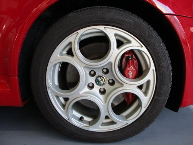 アルファロメオ アルファ147 GTA レザーシート