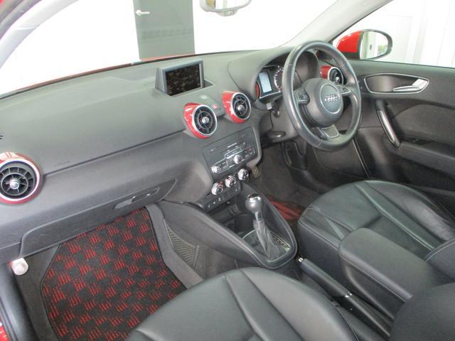 「アウディ」「アウディ A1」「コンパクトカー」「愛知県」の中古車10