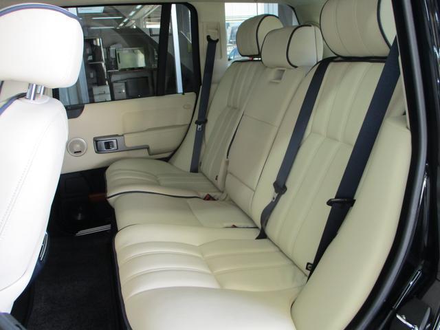 「ランドローバー」「レンジローバー」「SUV・クロカン」「愛知県」の中古車16