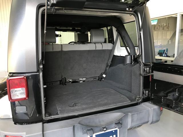 「その他」「クライスラージープ ラングラーアンリミテッド」「SUV・クロカン」「愛知県」の中古車16