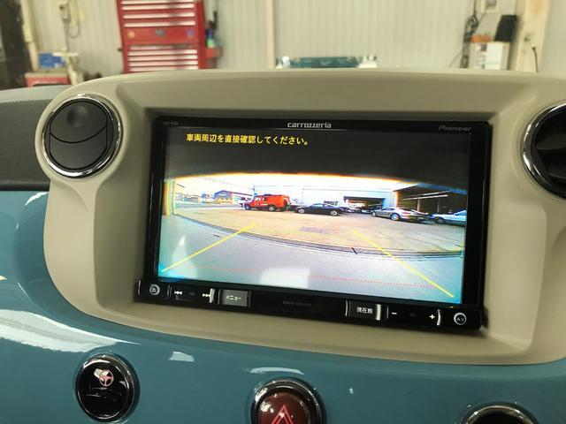 「フィアット」「フィアット 500」「コンパクトカー」「愛知県」の中古車13