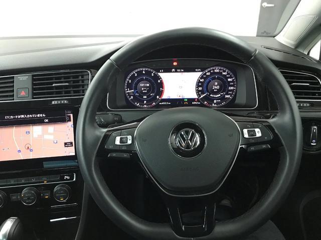 「フォルクスワーゲン」「VW ゴルフ」「コンパクトカー」「愛知県」の中古車13