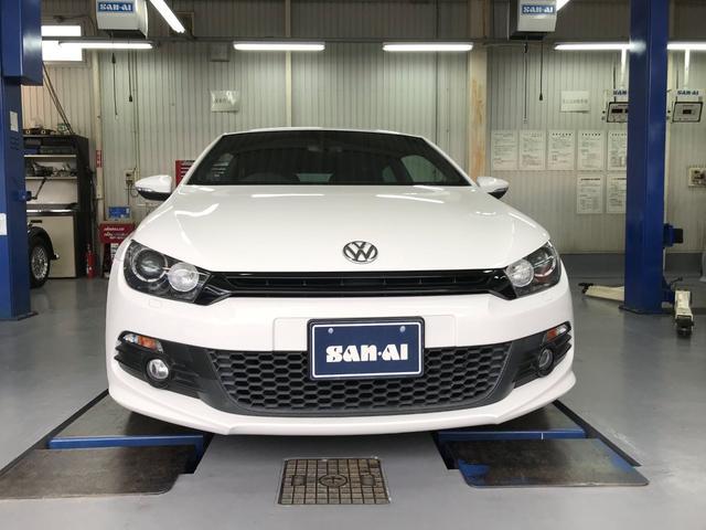 「フォルクスワーゲン」「VW シロッコ」「コンパクトカー」「愛知県」の中古車5