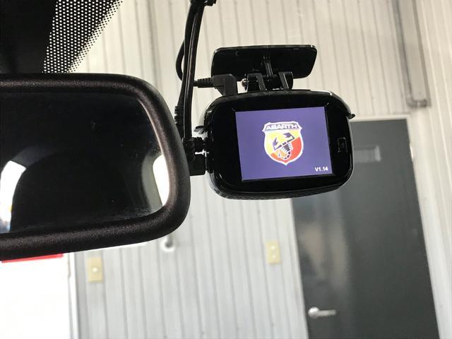 純正ドラレコ 前後カメラ・駐車監視機能付きです。ETCも純正です。