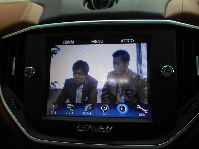 「マセラティ」「マセラティ ギブリ」「セダン」「愛知県」の中古車37