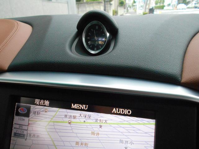 「マセラティ」「マセラティ ギブリ」「セダン」「愛知県」の中古車40