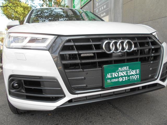 「アウディ」「アウディ Q5」「SUV・クロカン」「愛知県」の中古車8