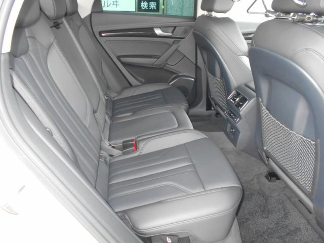 「アウディ」「アウディ Q5」「SUV・クロカン」「愛知県」の中古車23