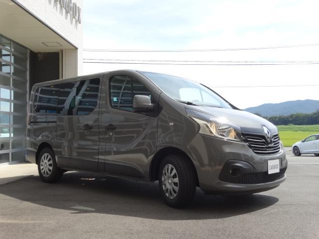 「ルノー」「 トラフィック」「ステーションワゴン」「愛知県」の中古車3