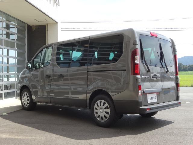 「ルノー」「 トラフィック」「ステーションワゴン」「愛知県」の中古車8