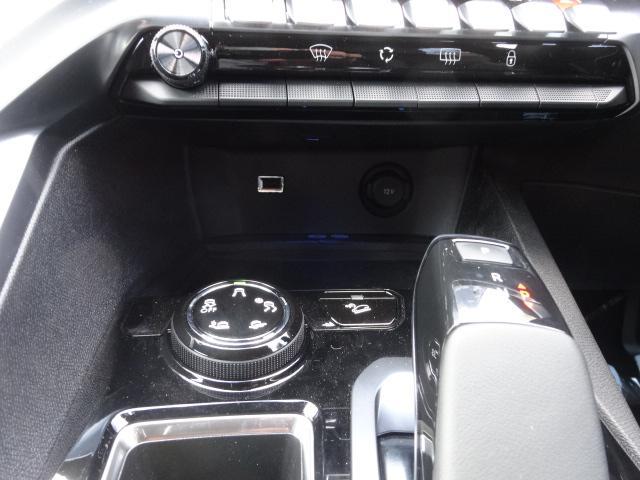 GT ブルーHDi 人気オプションカラー Bカメラ ETC(20枚目)