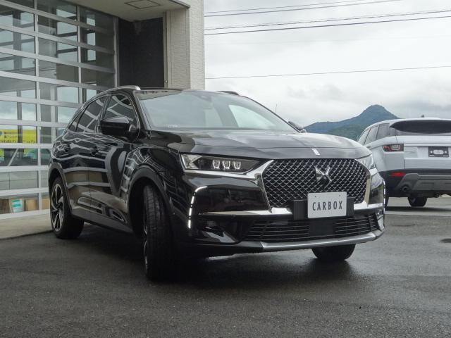 「シトロエン」「DS7クロスバック」「SUV・クロカン」「愛知県」の中古車3