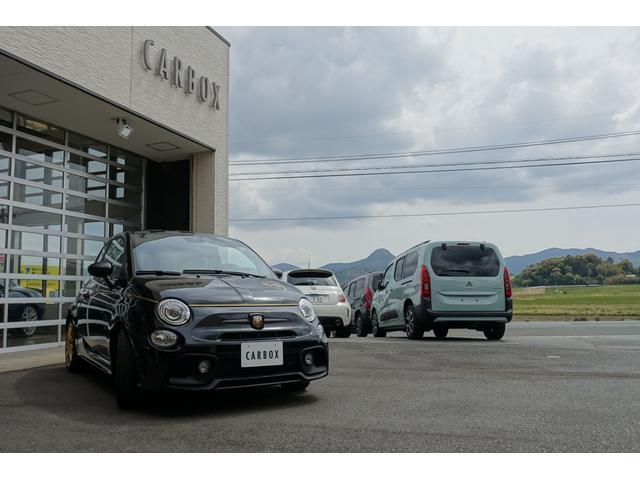 スコルピオーネオーロ 日本未導入カーボンパッケージ装備 レッドキャリパー Apple car play オートライトオートワイパー 自社本国オーダー車両(3枚目)