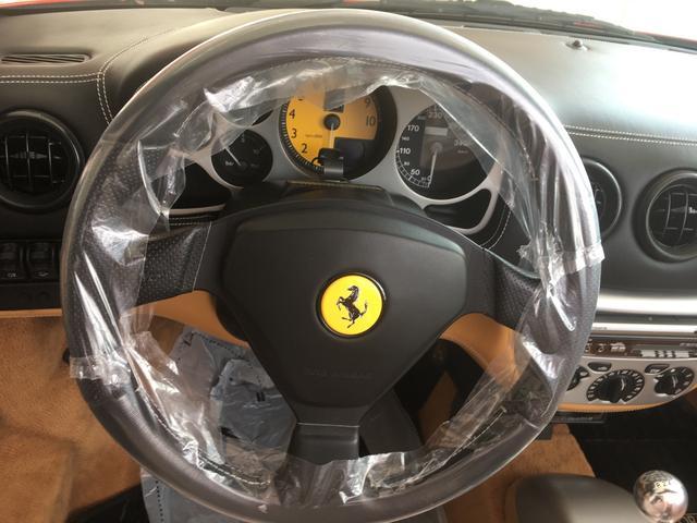 フェラーリ フェラーリ 360 スパイダー