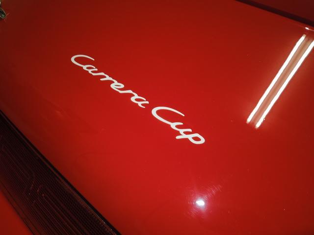 ポルシェ ポルシェ 964CUP