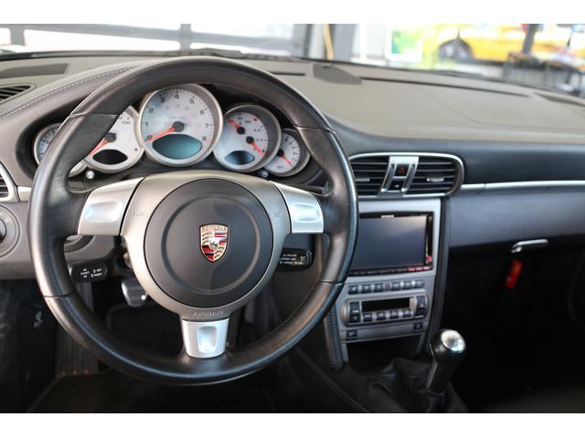 ポルシェ ポルシェ 911カレラS 6MT PCCB ダックテール