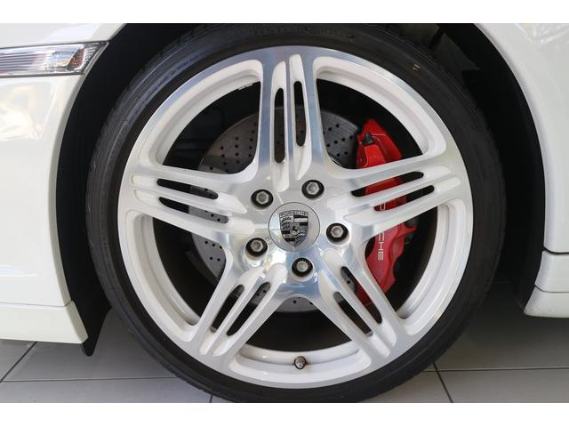 911ターボ Tip ディーラー車(6枚目)