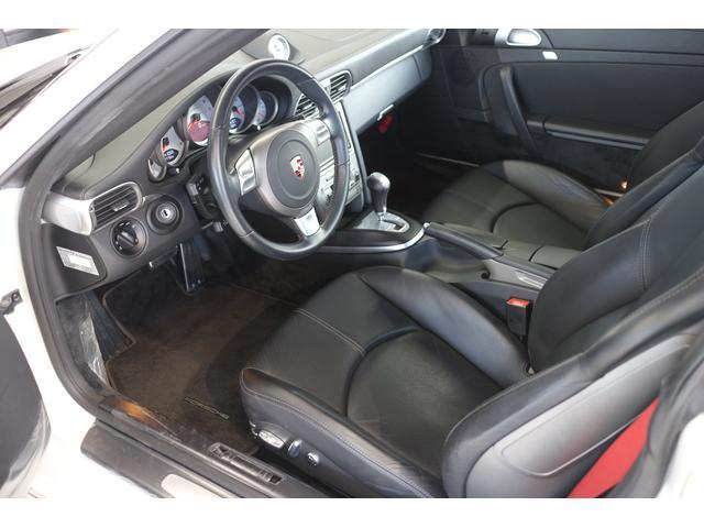 911ターボ Tip ディーラー車(10枚目)