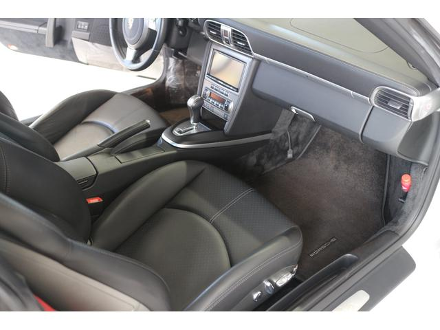 911ターボ Tip ディーラー車(11枚目)