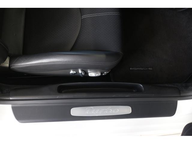 911ターボ Tip ディーラー車(15枚目)
