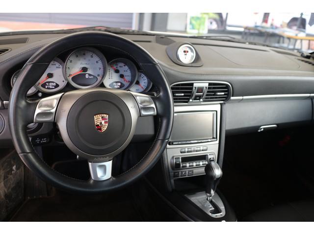 911ターボ Tip ディーラー車(16枚目)
