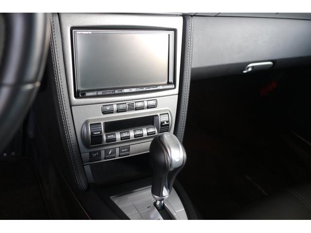911ターボ Tip ディーラー車(17枚目)