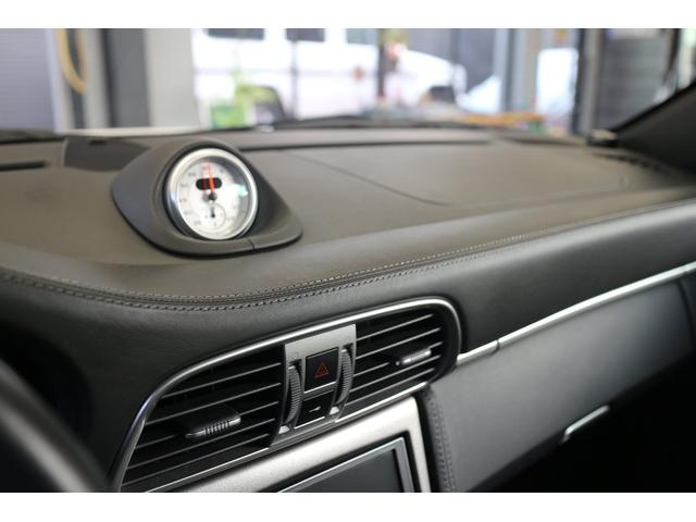 911ターボ Tip ディーラー車(18枚目)