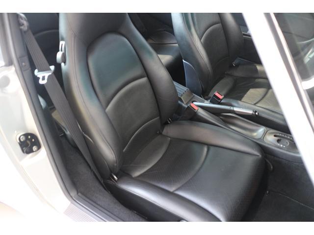 ポルシェ ポルシェ 911カレラS エアロバージョン ディーラー車