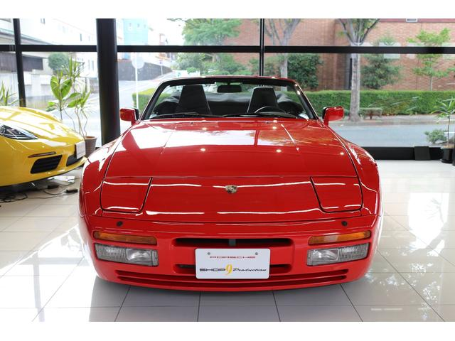 「ポルシェ」「ポルシェ」「オープンカー」「静岡県」の中古車2