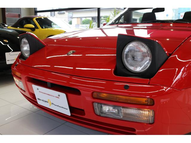 「ポルシェ」「ポルシェ」「オープンカー」「静岡県」の中古車7