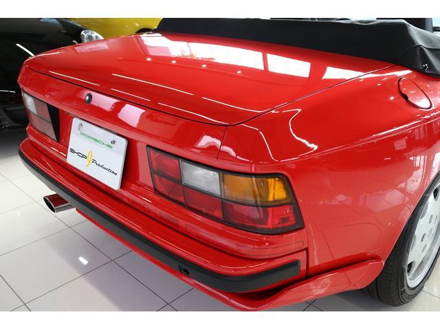 「ポルシェ」「ポルシェ」「オープンカー」「静岡県」の中古車8