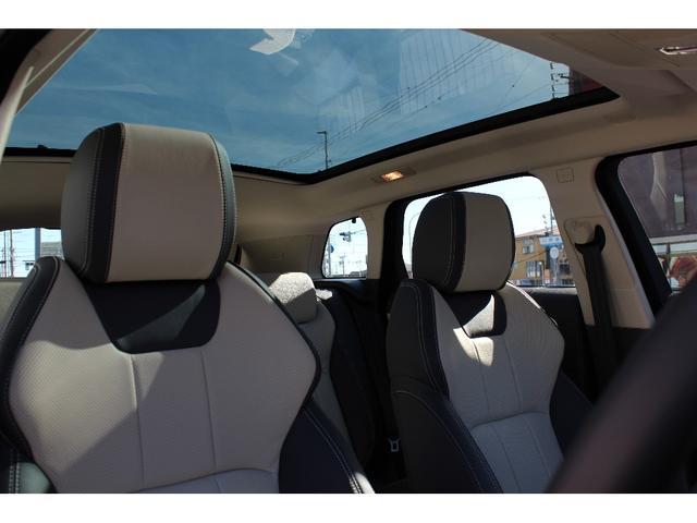 ランドローバー レンジローバーイヴォーク SEプラス 4WD 認定中古車 17年モデル