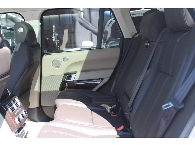 ヴォーグ 4WD 認定中古車(5枚目)