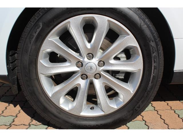 ヴォーグ 4WD 認定中古車(9枚目)