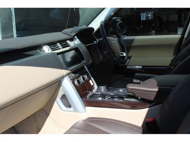 ヴォーグ 4WD 認定中古車(13枚目)