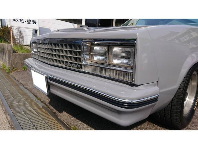 シボレー シボレー エルカミーノ 1No カスタムカー ローダウン・センターボルト5.7E/g